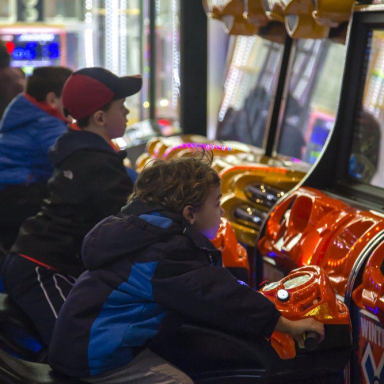 ArcadeKids